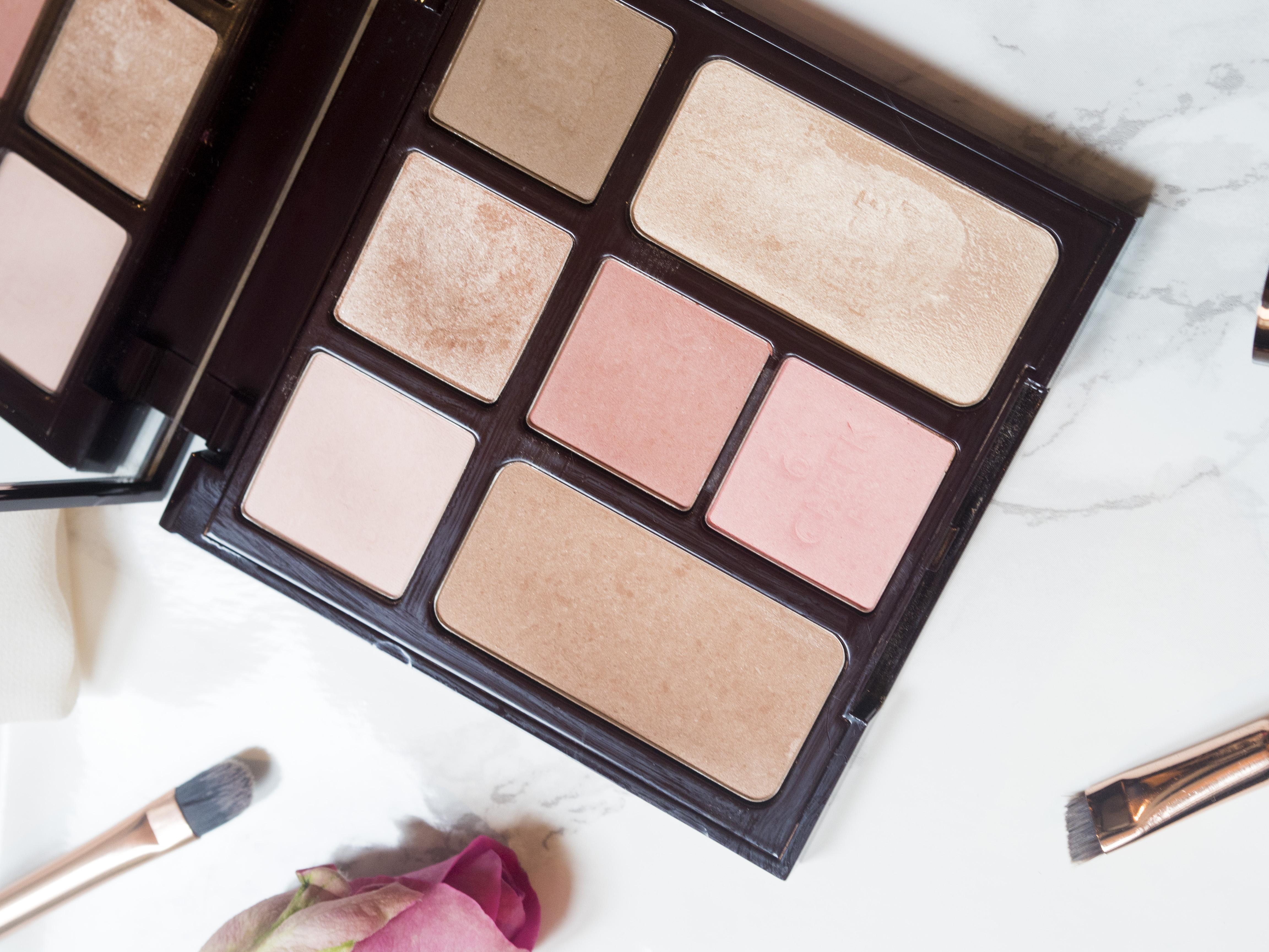 Charlotte Tilbury Instant Look Natural Beauty Palette Bargain