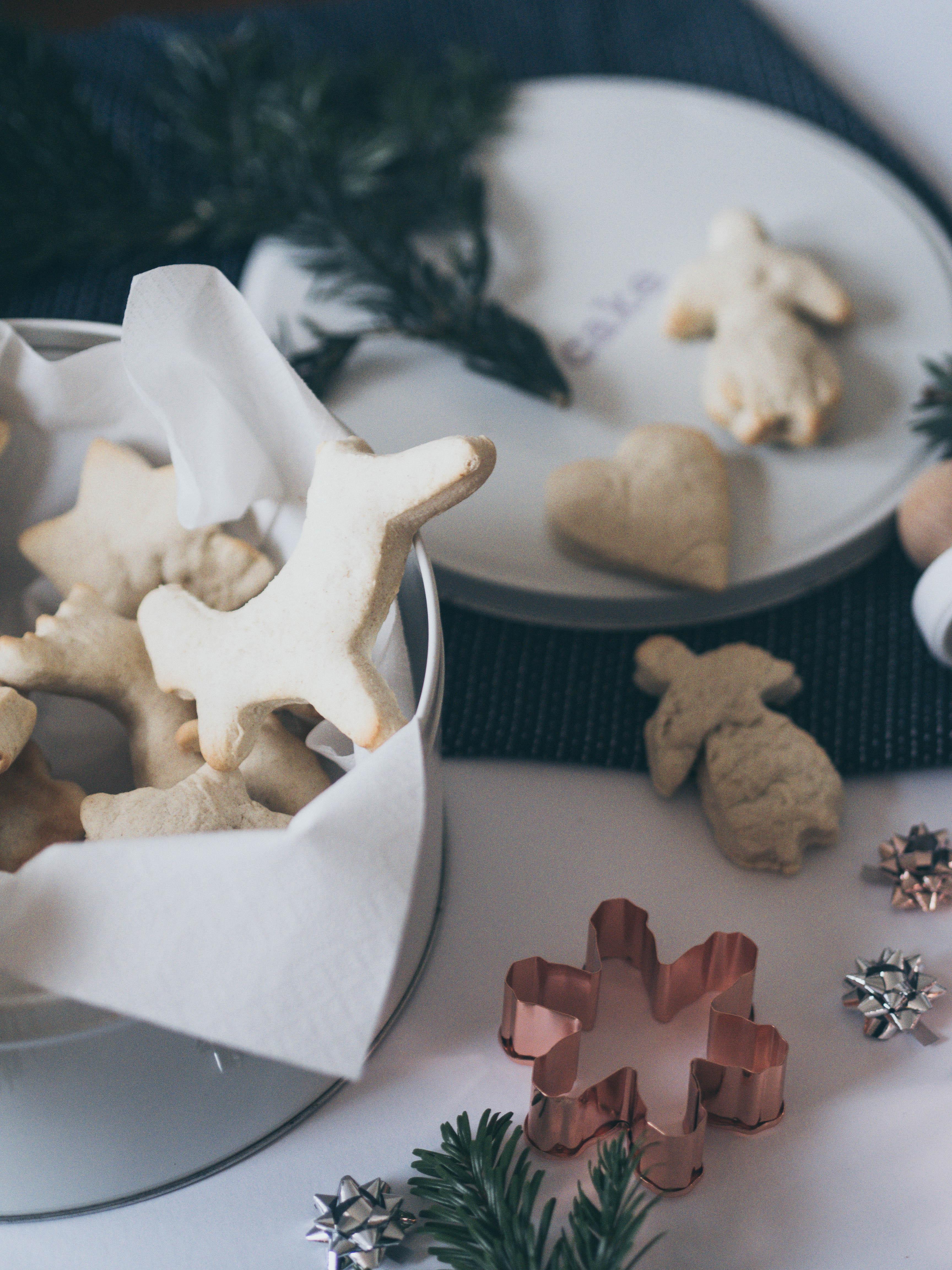 Msgonzalez Blogs Norwegian Christmas Cookies Kakemenn