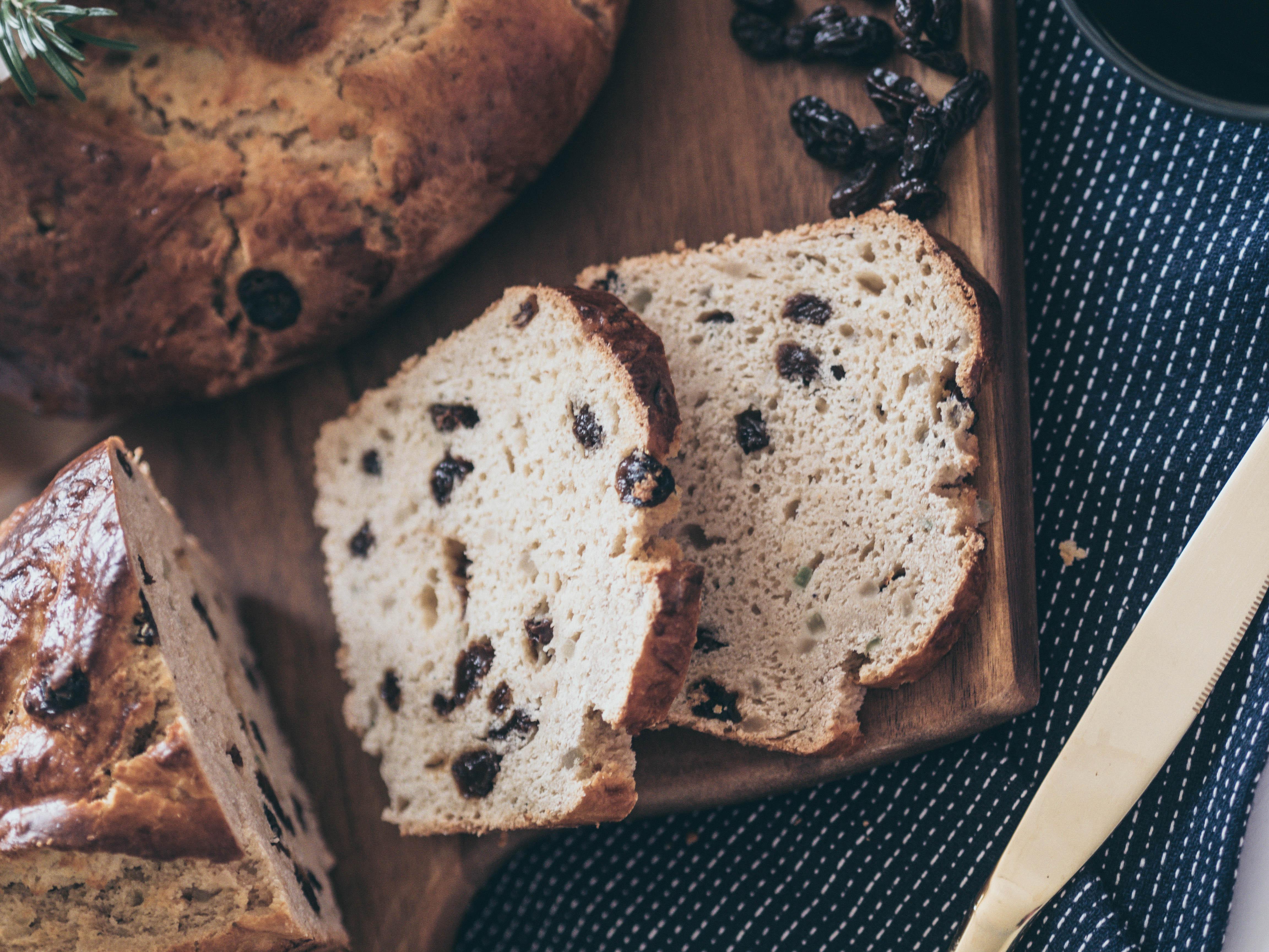 MsGonzalez Blogs - Norwegian Christmas bread - MsGonzalez Blogs